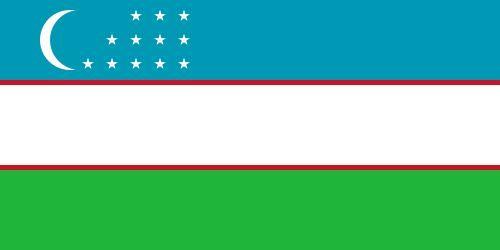 ¿Y Uzbekistán?