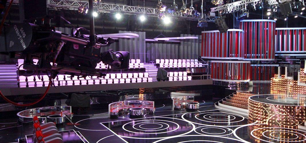 6729 - ¿Qué programa de televisión te tocará presentar?