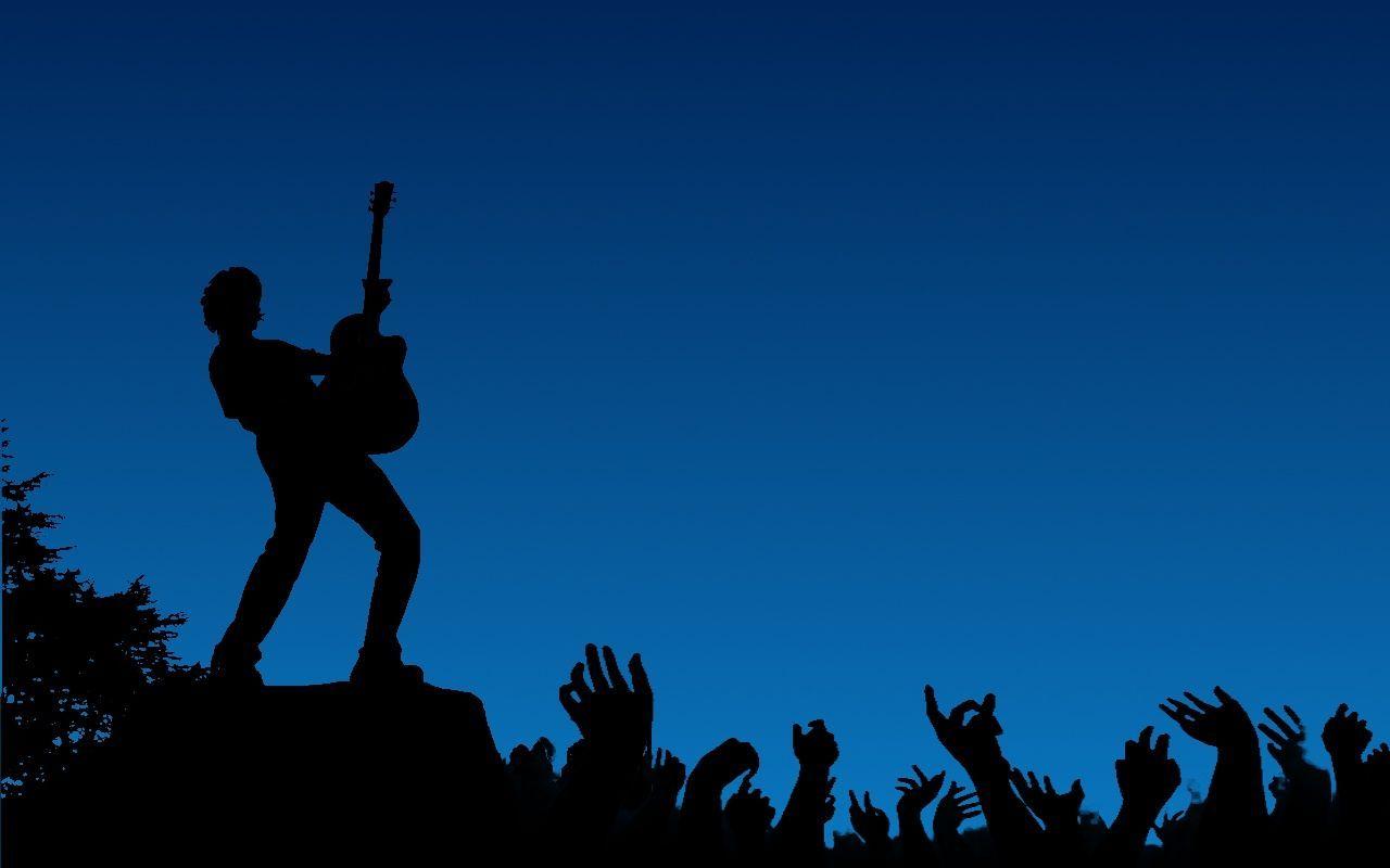 6743 - ¿Conoces las bandas de rock míticas españolas?