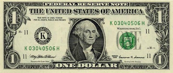 Una fácil para empezar. ¿Quién fue el primer Presidente de los Estados Unidos de América?