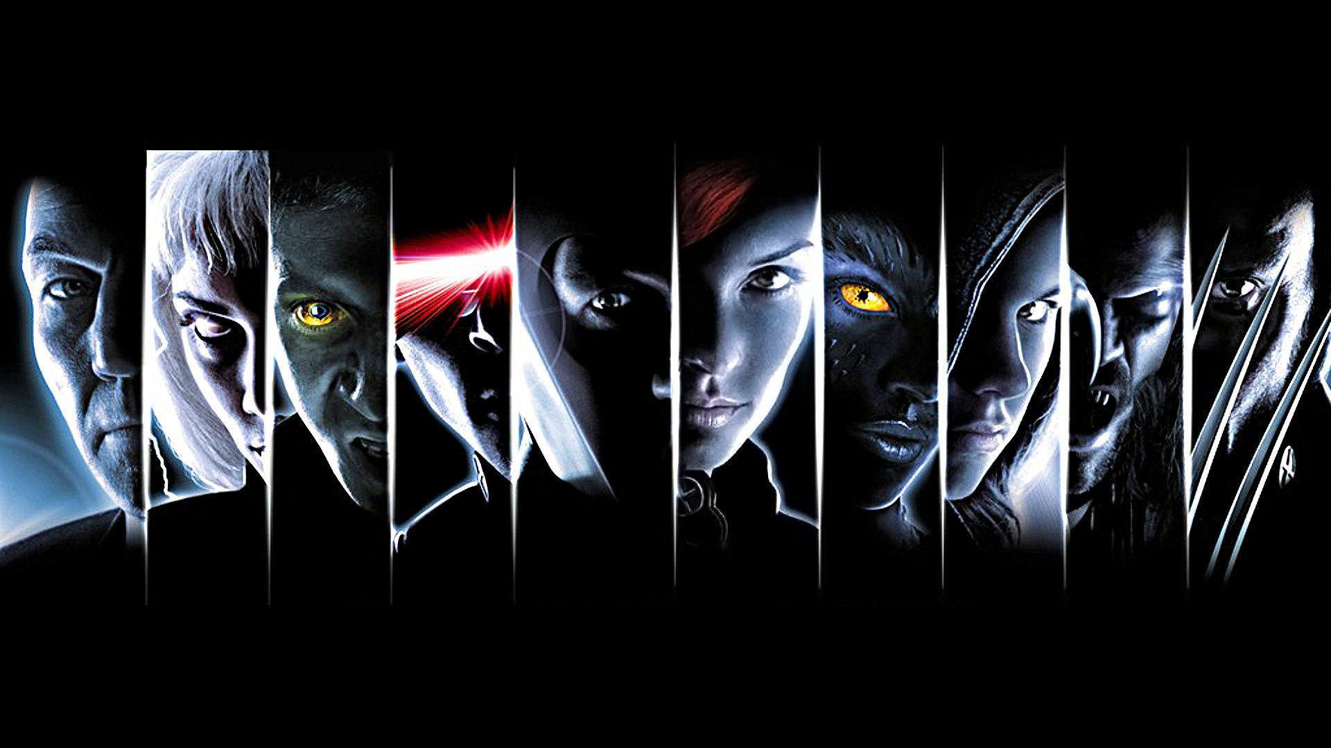 6787 - ¿Qué mutante de X-MEN escondes bajo tu piel?