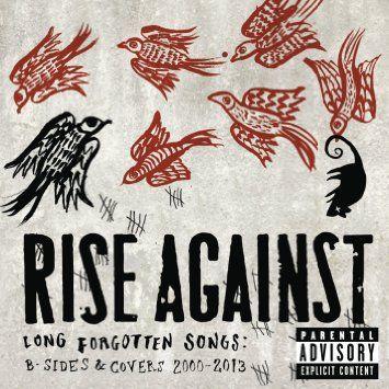 6793 - ¿Cuántas canciones te sabes de Rise Against?