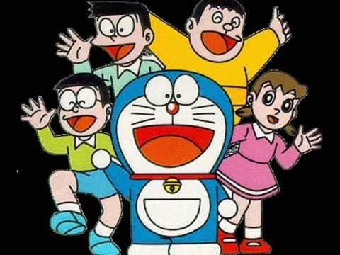 En Doraemon, el gato cósmico, ¿por qué si es un gato tiene miedo de los ratones?