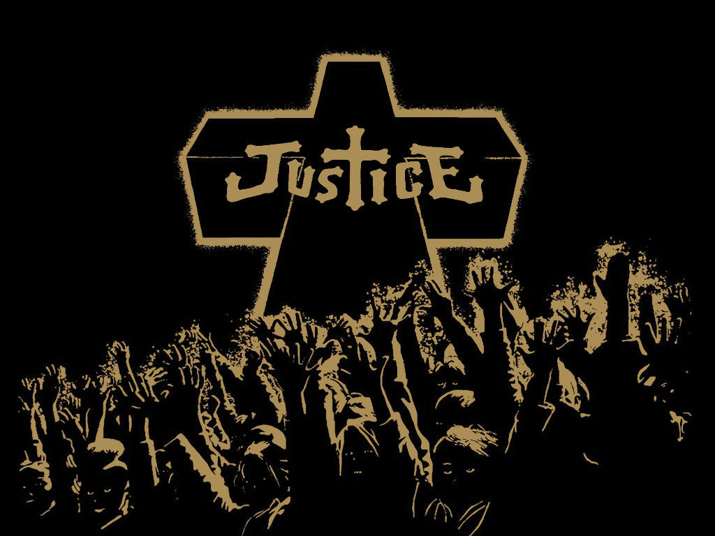 ¿De qué canción es el remix que dio a conocer al dúo Justice?