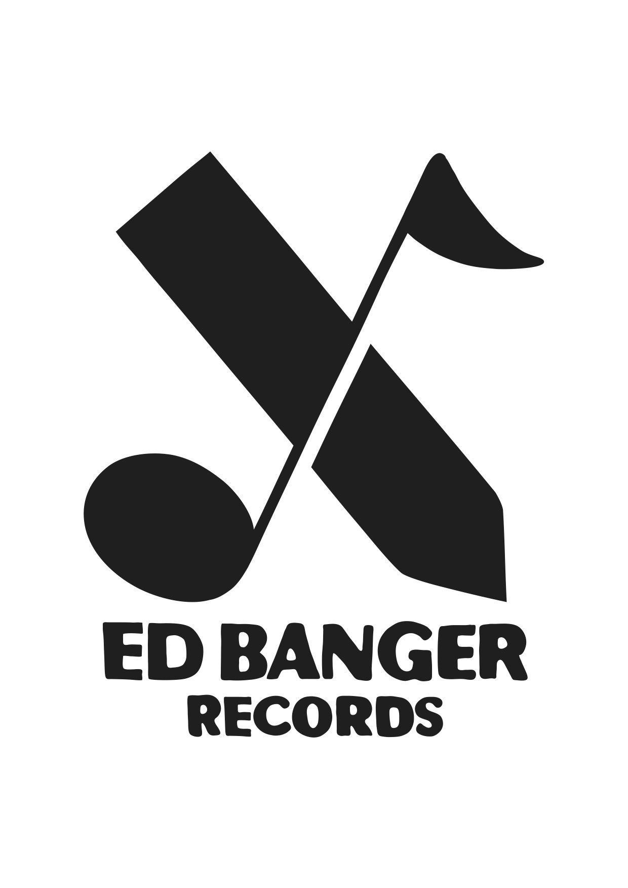 ¿Quién es el propietario de la discográfica Ed Banger Records?