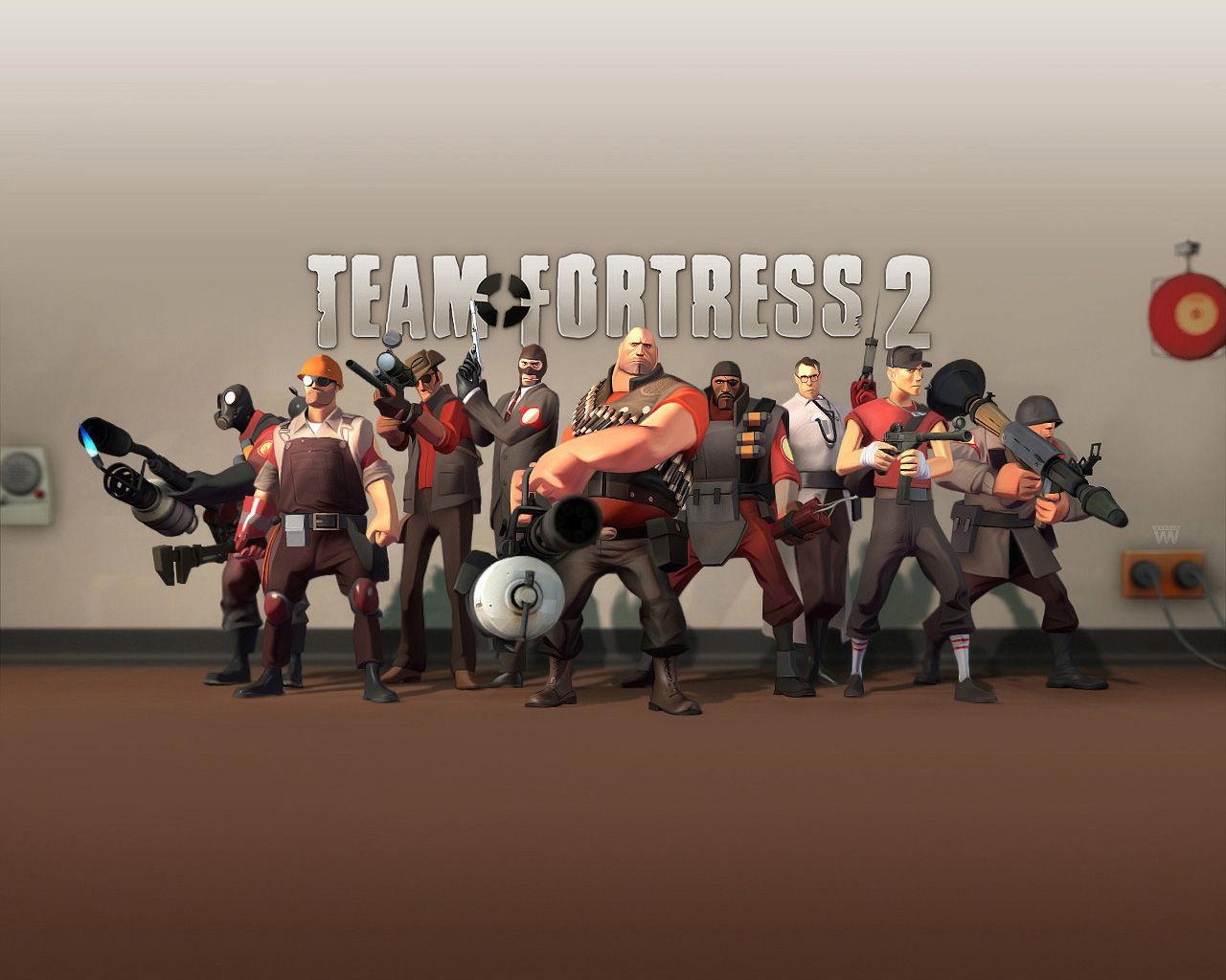 Comencemos con una sencilla : ¿En qué día fue lanzado nuestro juego favorito,Team Fortress 2?
