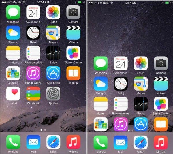 ¿Cómo se hace un pantallazo en un iPhone?