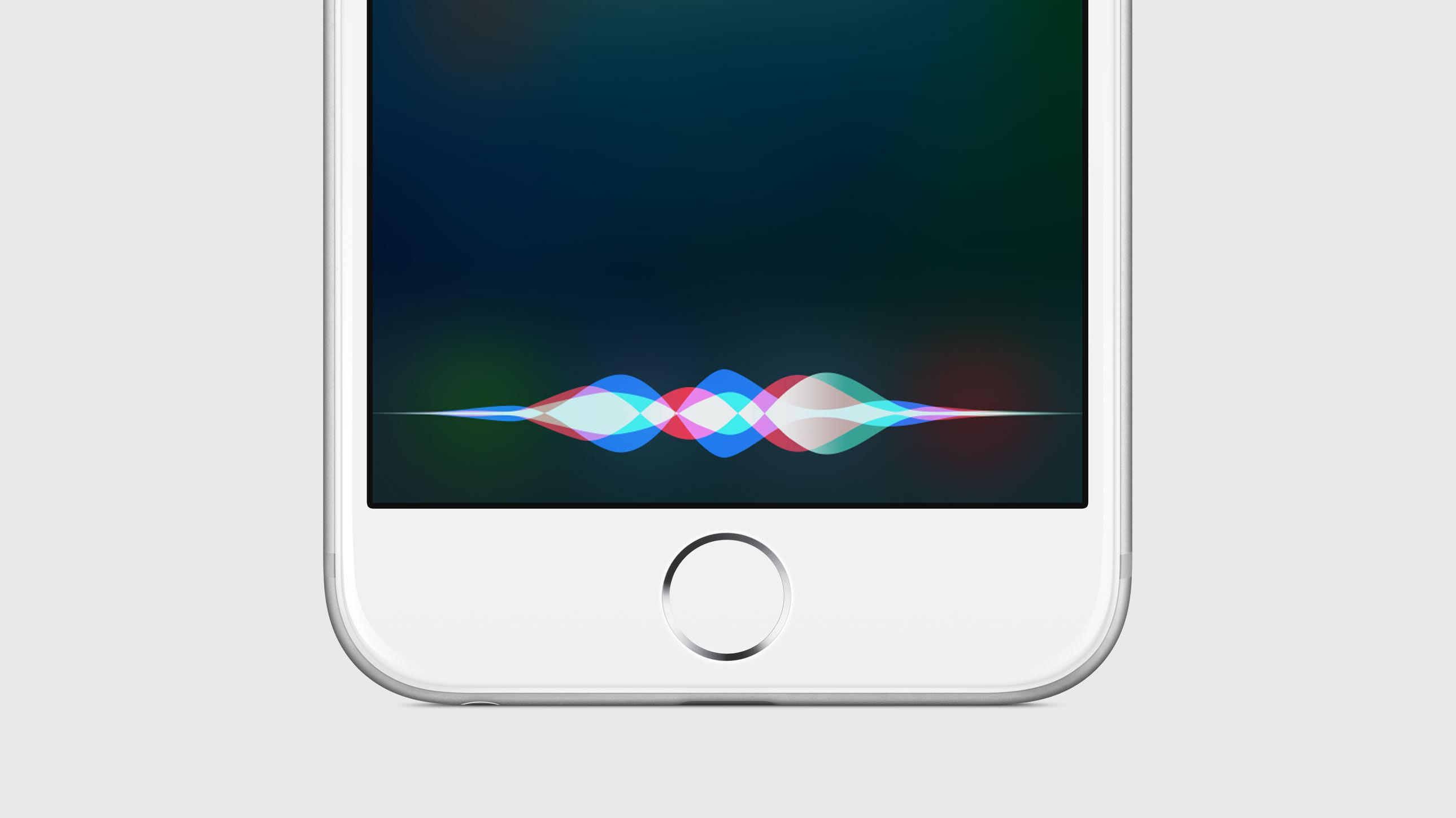 ¿Cómo se llama a Siri?