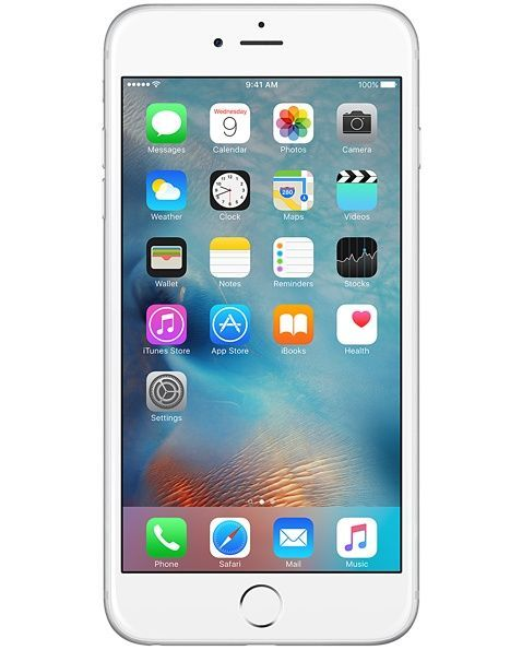 En el iPhone 6s y 6s plus, ¿Tiene flash la cámara frontal?