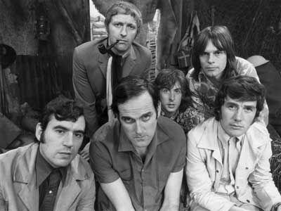 6877 - ¿Cuánto sabes de los Monty Python?
