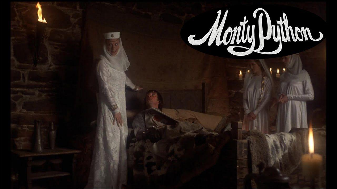 ¿Cómo se llamaba el castillo lleno de mujeres en el que acabó Sir Galahad el Casto?
