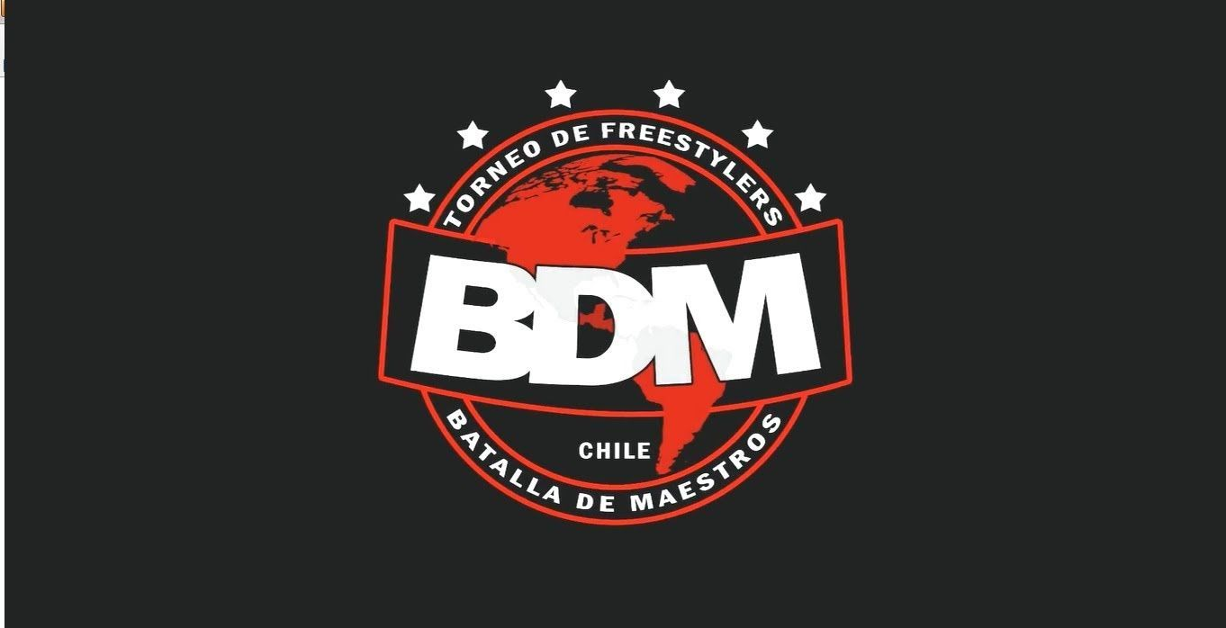 ¿Qué mc quedó segundo en la Batalla de Maestros Deluxe 2014?