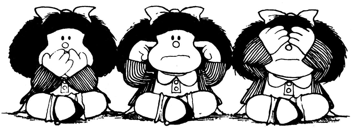 6893 - ¿Cuánto sabes sobre Mafalda?