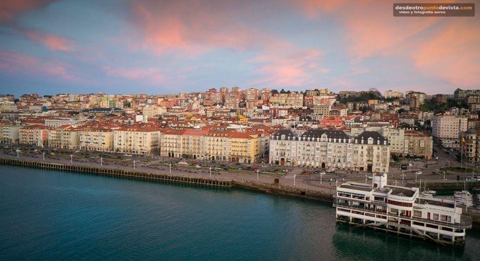 ¿Sabrías decir cuántos habitantes tiene el área metropolitana de Santander?