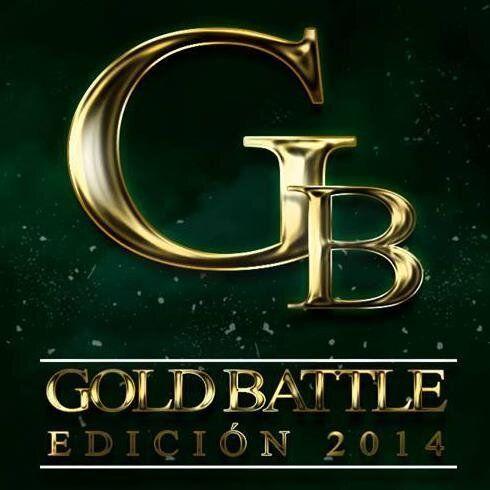 ¿En qué año se celebró la primera Gold Battle?