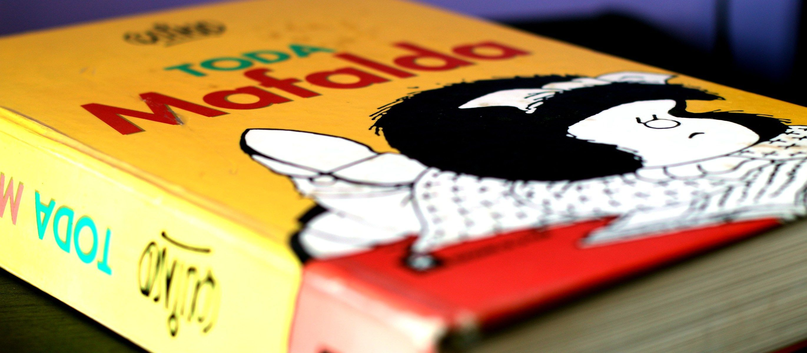 ¿Cuál es la editorial de Mafalda?