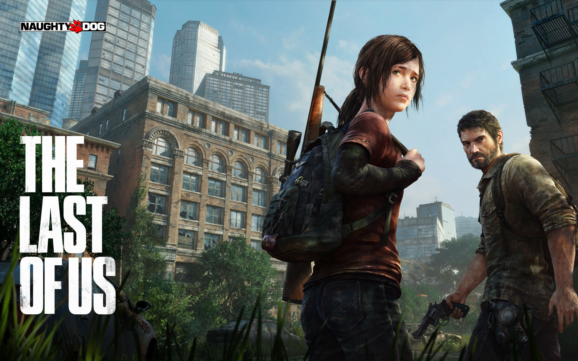 6905 - ¿Cuánto sabes sobre The Last of Us?