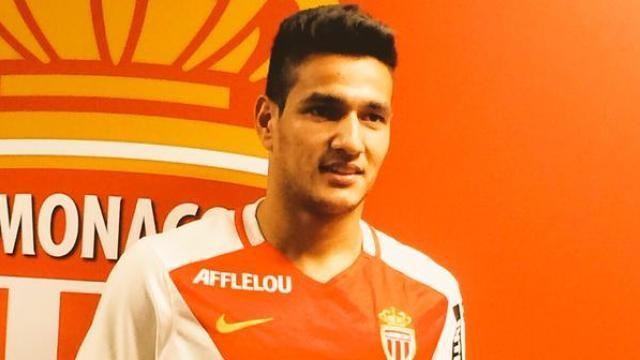 ¿En qué equipo jugaba Marcos Lopes antes de fichar por el AS Monaco FC?