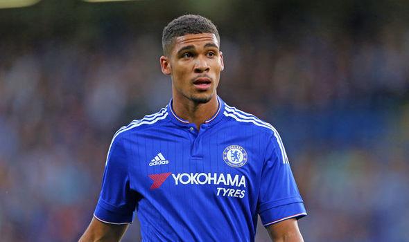 ¿Cuál es el nombre de este joven centrocampista del Chelsea FC?
