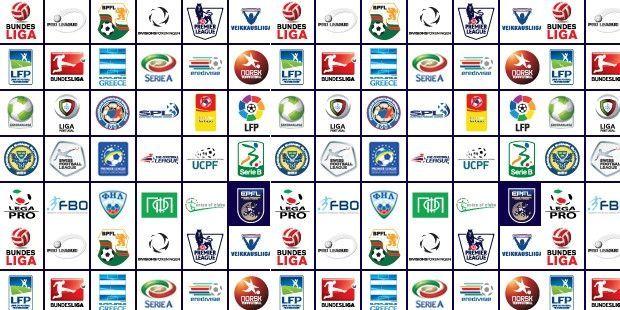 ¿Cuál es tu liga favorita?