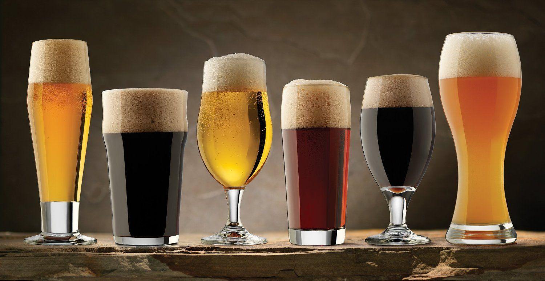 6984 - ¿Te gusta la cerveza? Demuéstralo