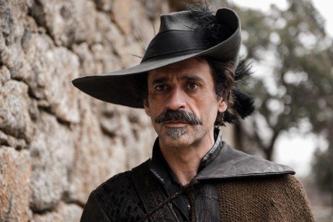 ¿Por qué había sido Alonso de Entrerríos condenado a muerte?