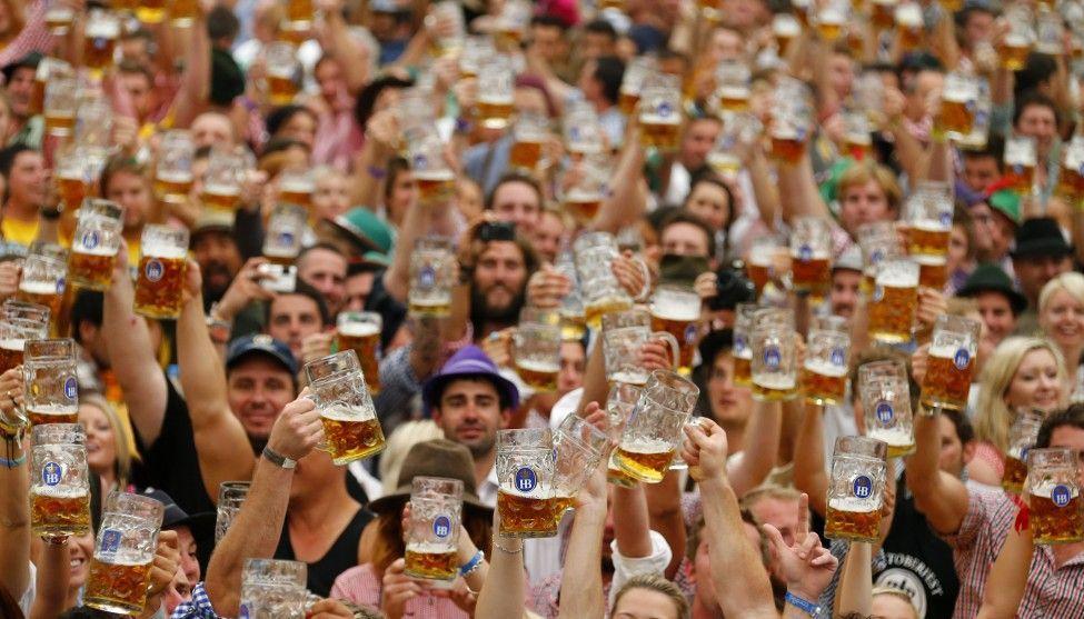 ¿Por qué hay gente que no le gusta la cerveza?
