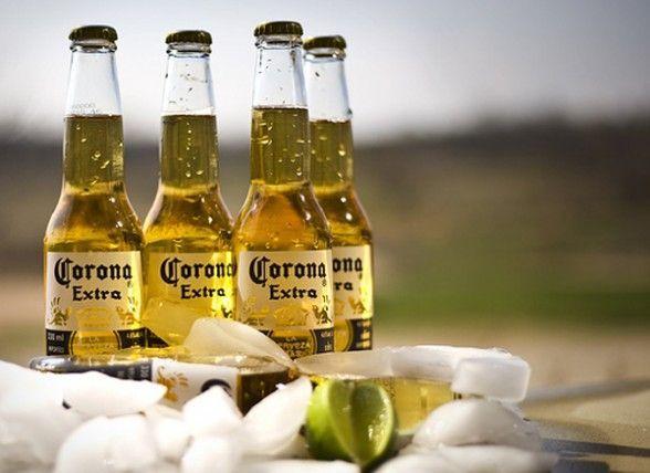 ¿Cuál de las siguientes cervezas no es con limón?