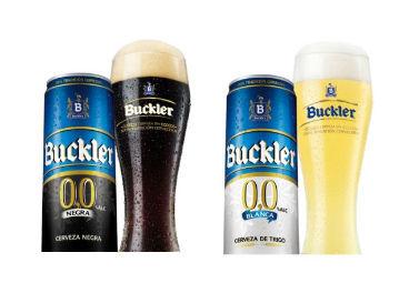 ¿La cerveza sin alcohol o 0,0 tiene alcohol?
