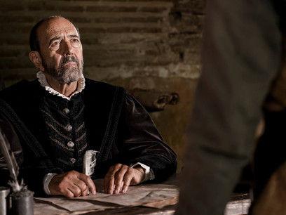 ¿En qué ciudad está destinado Gil Pérez en el siglo XVI?
