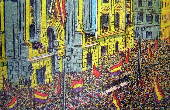 7014 - ¿Cuánto sabes de la II República Española?