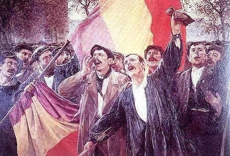 Esta es fácil: fecha de proclamación de la Segunda República