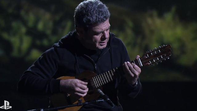 ¿Qué aclamado músico fue el encargado de componer la banda sonora del videojuego?
