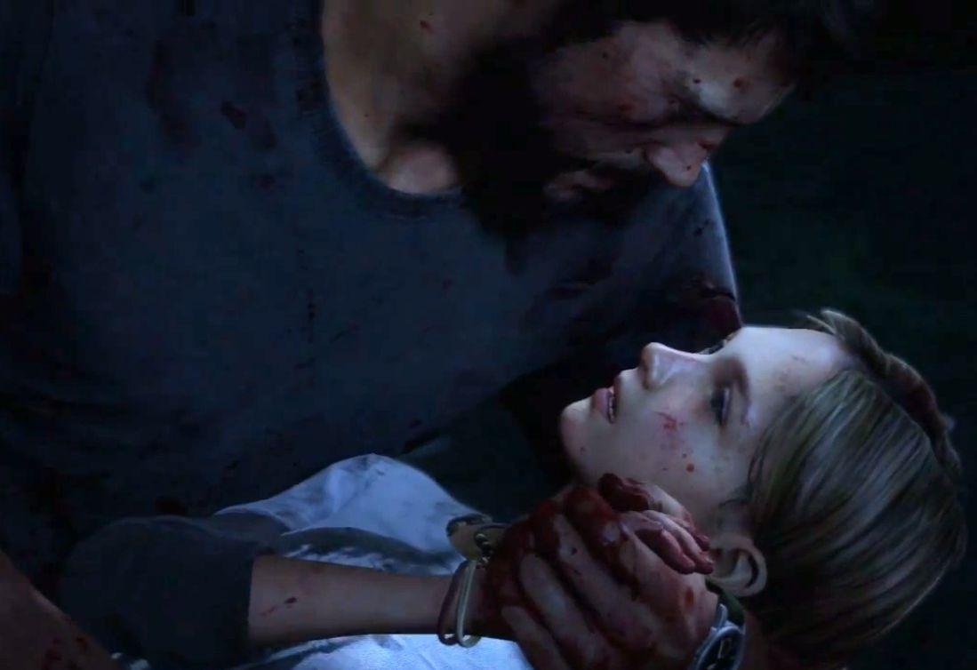 ¿Y cómo muere la hija de Joel?