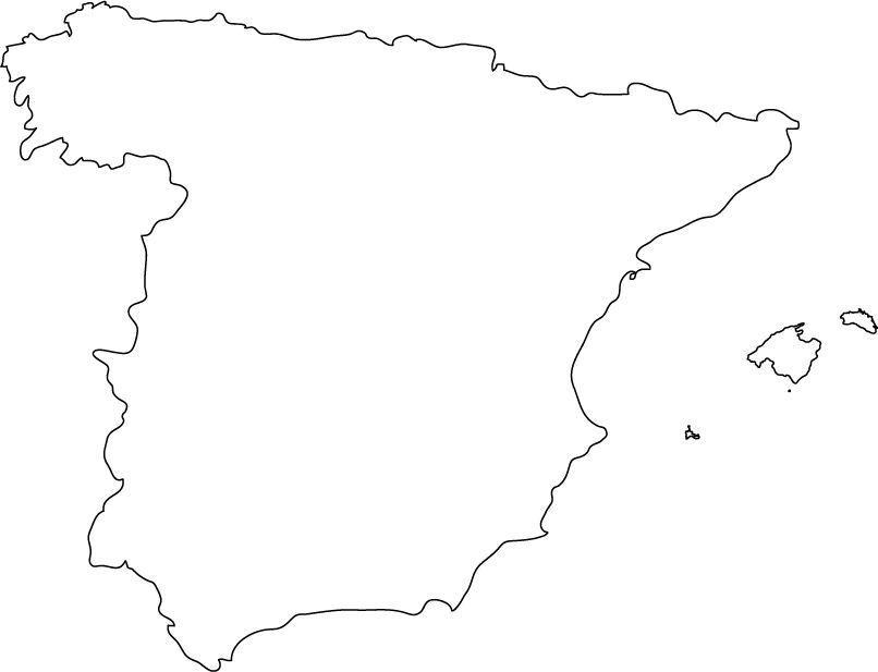 ¿Cómo era la organización territorial de la República?