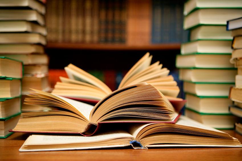 Y de estos libros?