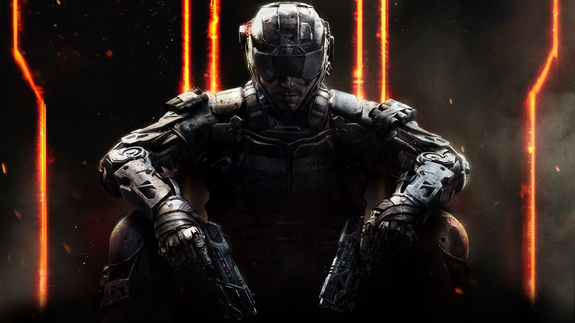 7061 - ¿Reconoces los especialistas de Black Ops 3?