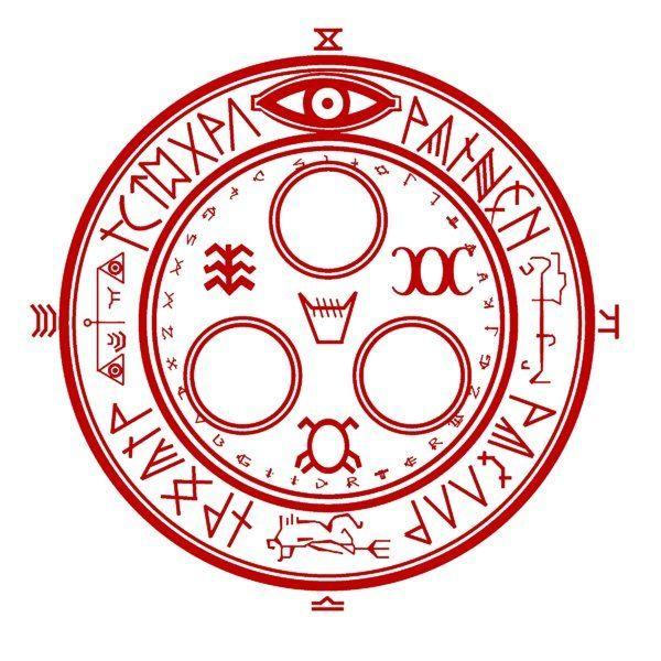 ¿Cómo se llama este símbolo?