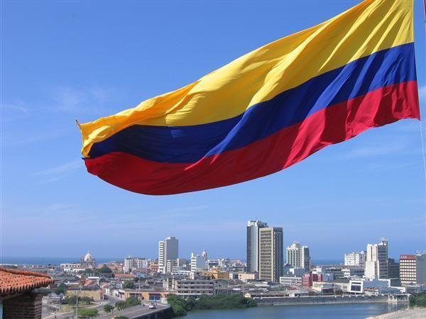 7070 - ¿Cuánto sabes sobre Colombia?