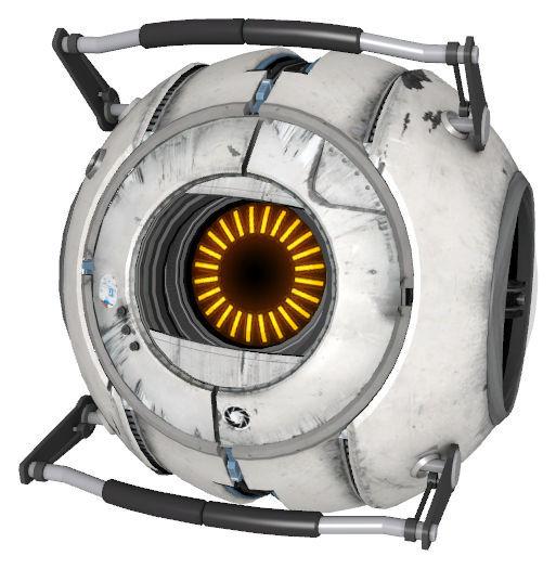Este núcleo ¿Qué dice este personaje en el transcurso del juego?