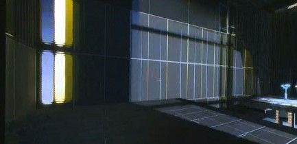 ¿De qué color es la pared portalizable?