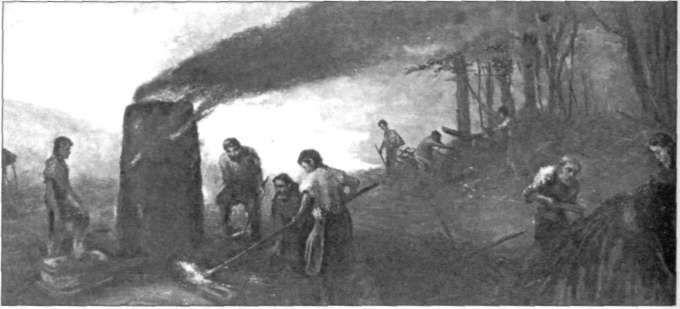 ¿La I Revolución Industrial fue puramente energética?