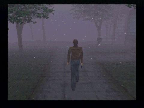 ¿A qué se debe la niebla de Silent Hill?