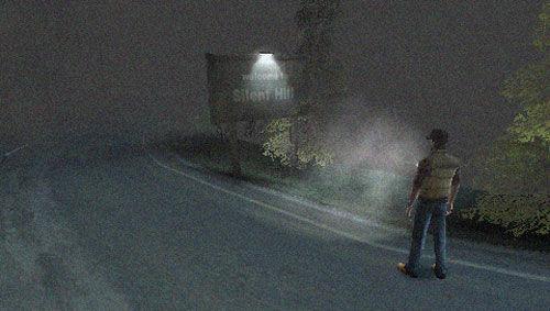 ¿A quién rescata Travis de una casa abandonada y en ruinas al inicio de Silent Hill Origins?