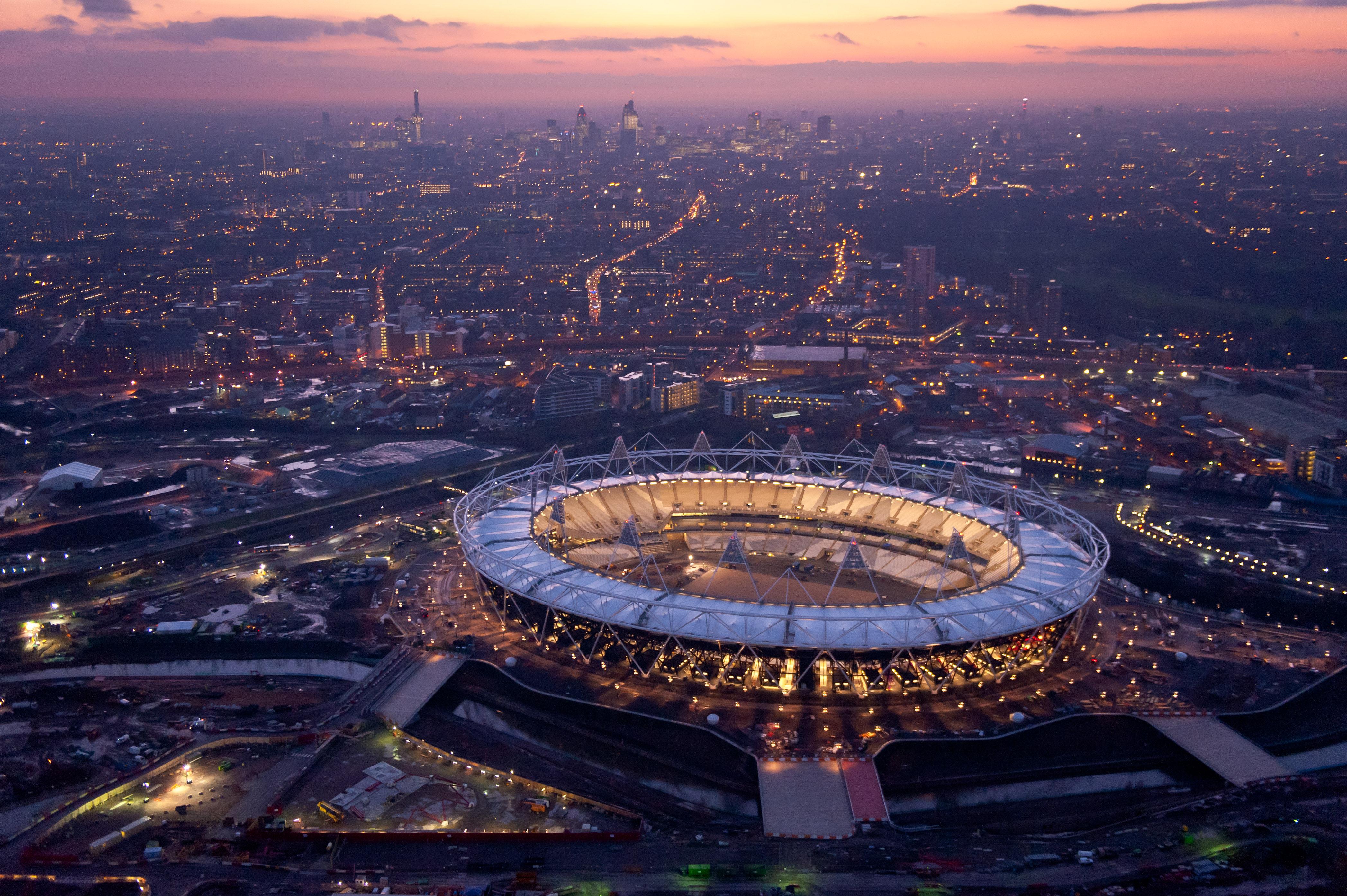 ¿Qué artista tocó en la ceremonia de apertura de los Juegos Olímpicos de Londres en 2012?