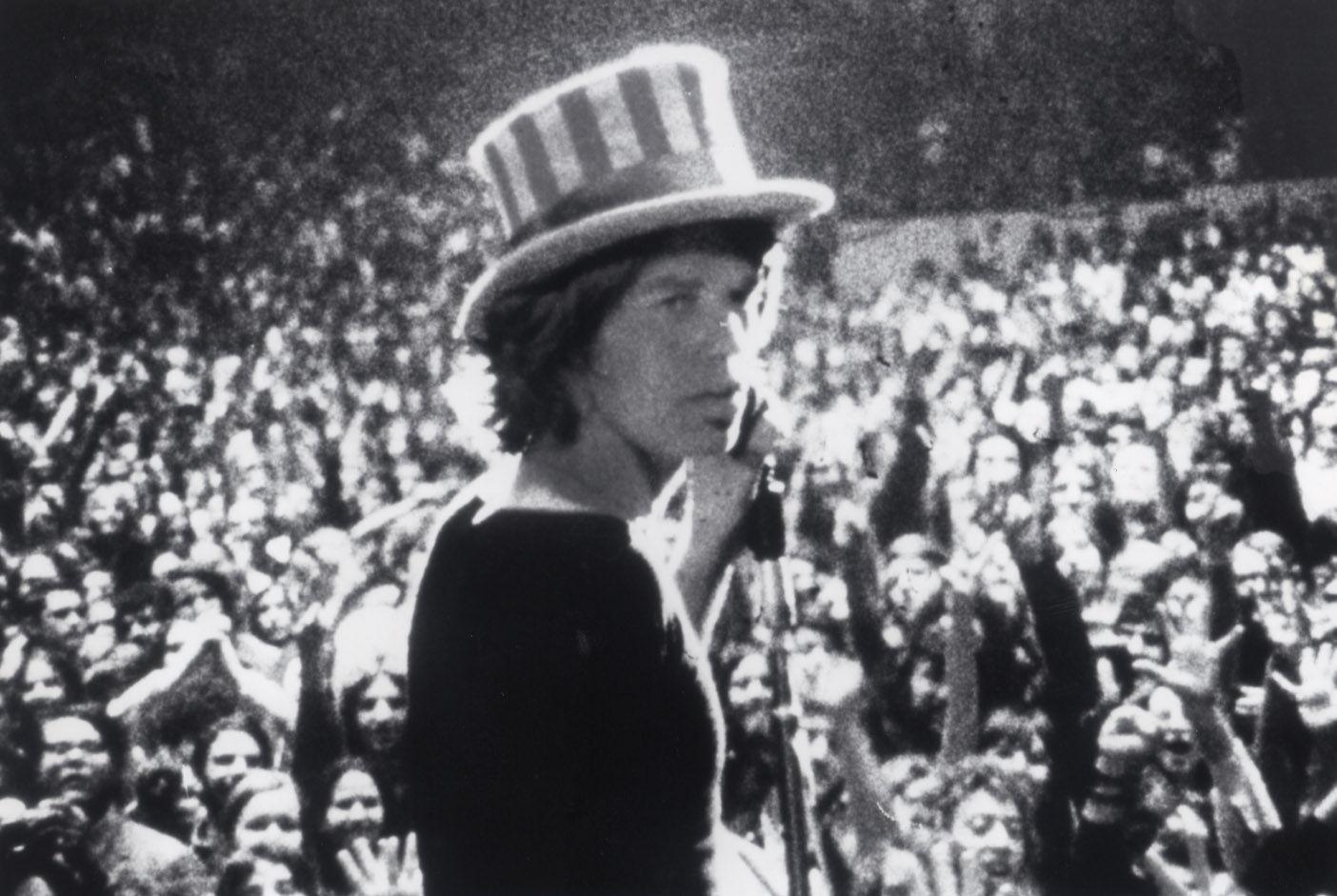 ¿Qué sucedió en el concierto en Altamont Speedway el 6 de Diciembre de 1969?