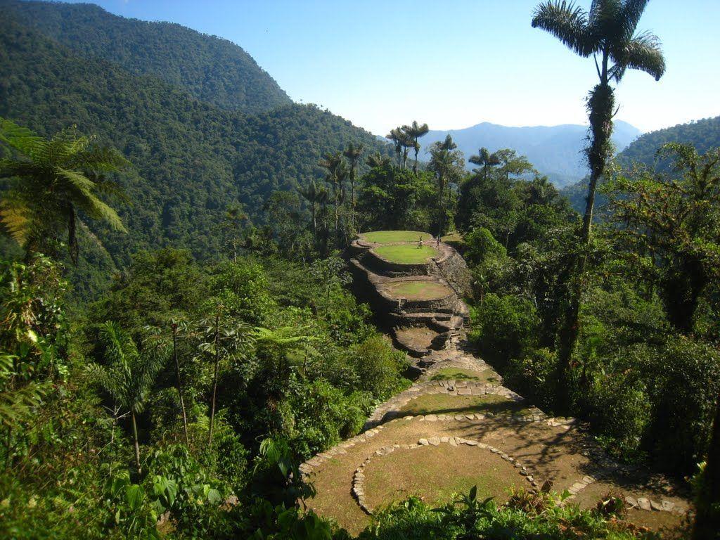 ¿Qué civilizaciones nativas encontraron los conquistadores españoles al llegar a este territorio?