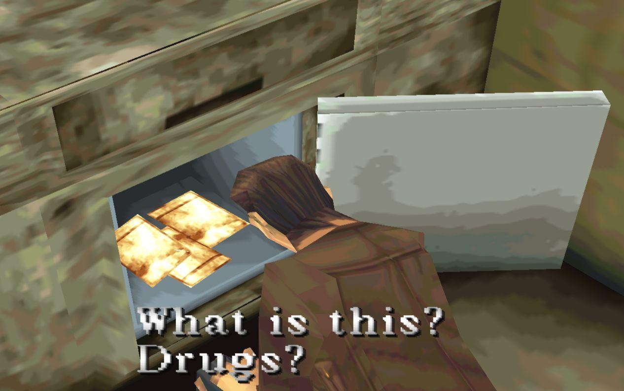 ¿En que se relaciona la saga con el narcotráfico?