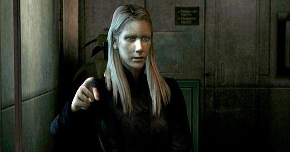 ¿En que se relaciona Clauida Wolf con Heather?