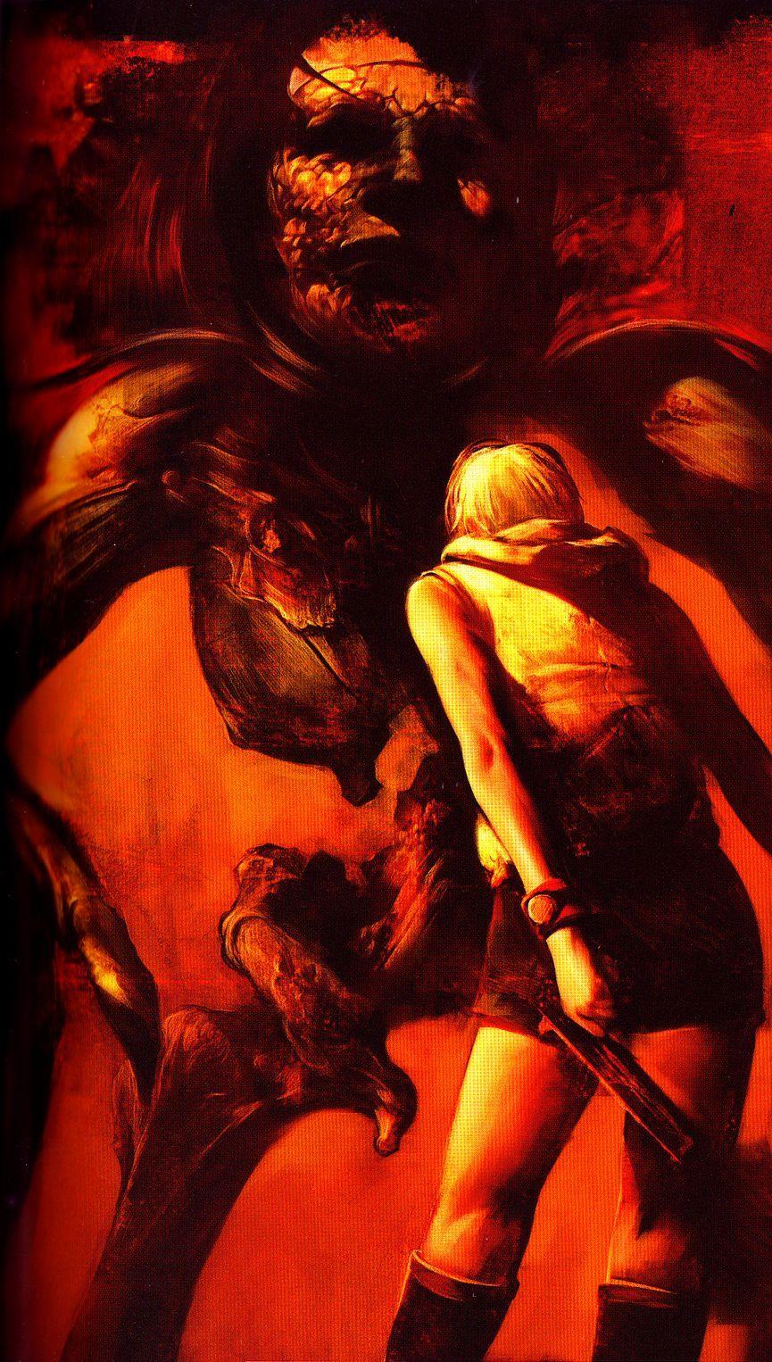 ¿Qué otros nombres recibe la diosa de la religión de Silent Hill?